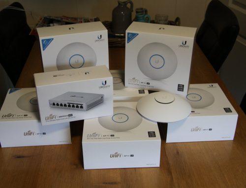 Professioneel Wifi pakket