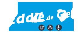 Eddie de Gier Totaalservice Logo